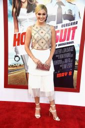 Olivia Holt - Hot Pursuit Premiere at TCL Chinese Theatre in Hollywood