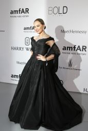 Ornella Muti – 2015 amfAR Cinema Against AIDS Gala in Antibes (France)