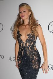 Paris Hilton - De Grisogono Party at the 68th Annual Cannes Film Festival