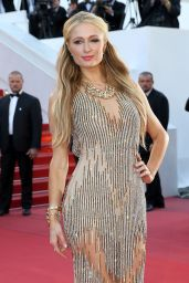 Paris Hilton - Inside Out Premiere at 2015 Cannes Film Festival