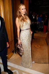 Paris Hilton - The Heart Fund Party at the 68th Annual Cannes Film Festival