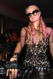 Paris Hilton - VIP Room JW Marriott : Day 3 - 2015 Cannes Film Festival