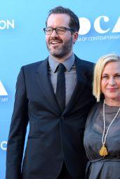 Patricia Arquette – 2015 MOCA Gala in Los Angeles