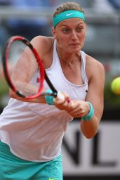 Petra Kvitova - The Internazionali BNL d