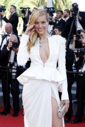 Petra Nemcova - Youth Premiere at 2015 Cannes Film Festival