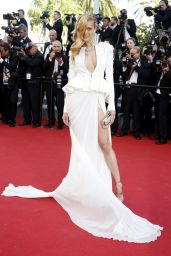 Petra Nemcova - Youth Premiere at 2015 Cannes Film Festival