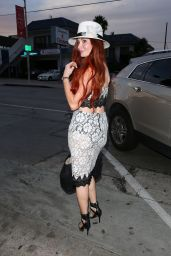 Phoebe Price - at Craig
