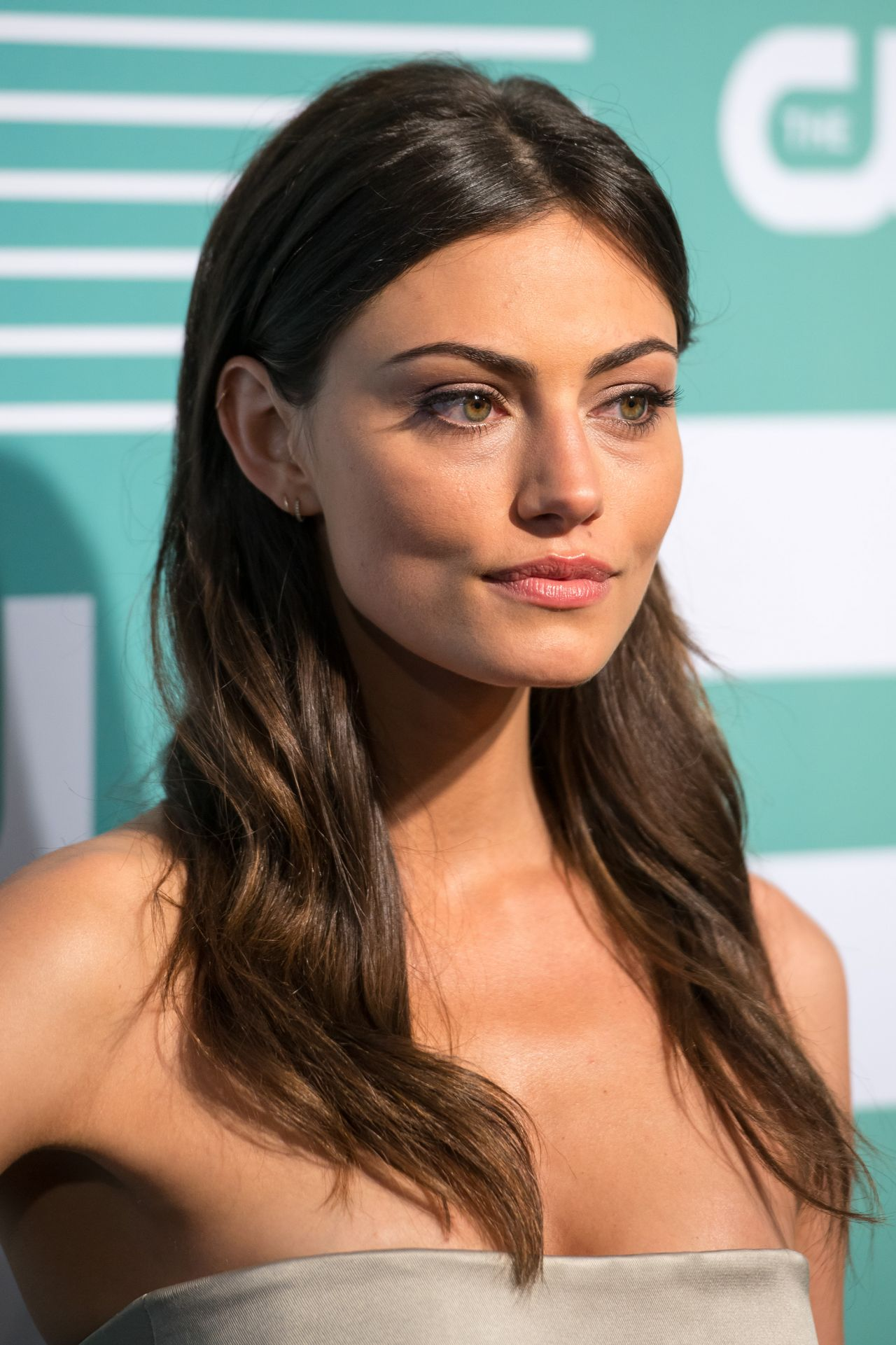 Phoebe Tonkin - The CW Networks 2015 Upfront in New York