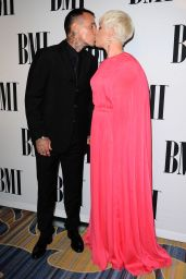 Pink - 2015 BMI Pop Awards at the Beverly Wilshire Hotel in Beverly Hills