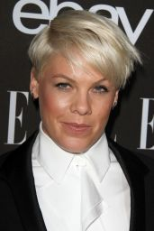 Pink - 2015 ELLE Women In Music in Hollywood