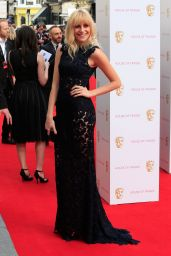 Pixie Lott – 2015 BAFTA Awards in London