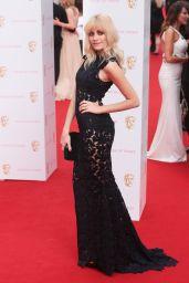 Pixie Lott – 2015 BAFTA Awards in London