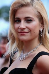 Pixie Lott - Dheepan Premiere at the 68th annual Cannes Film Festival