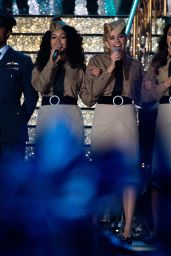 Pixie Lott Performs at 2015 BAFTA Awards in London