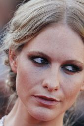 Poppy Delevingne - Carol Premiere - 2015 Cannes Film Festival