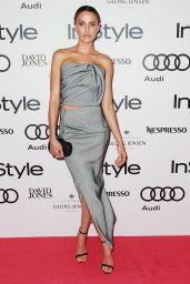 Rachael Finch - 2015 Women of Style Awards in Sydney