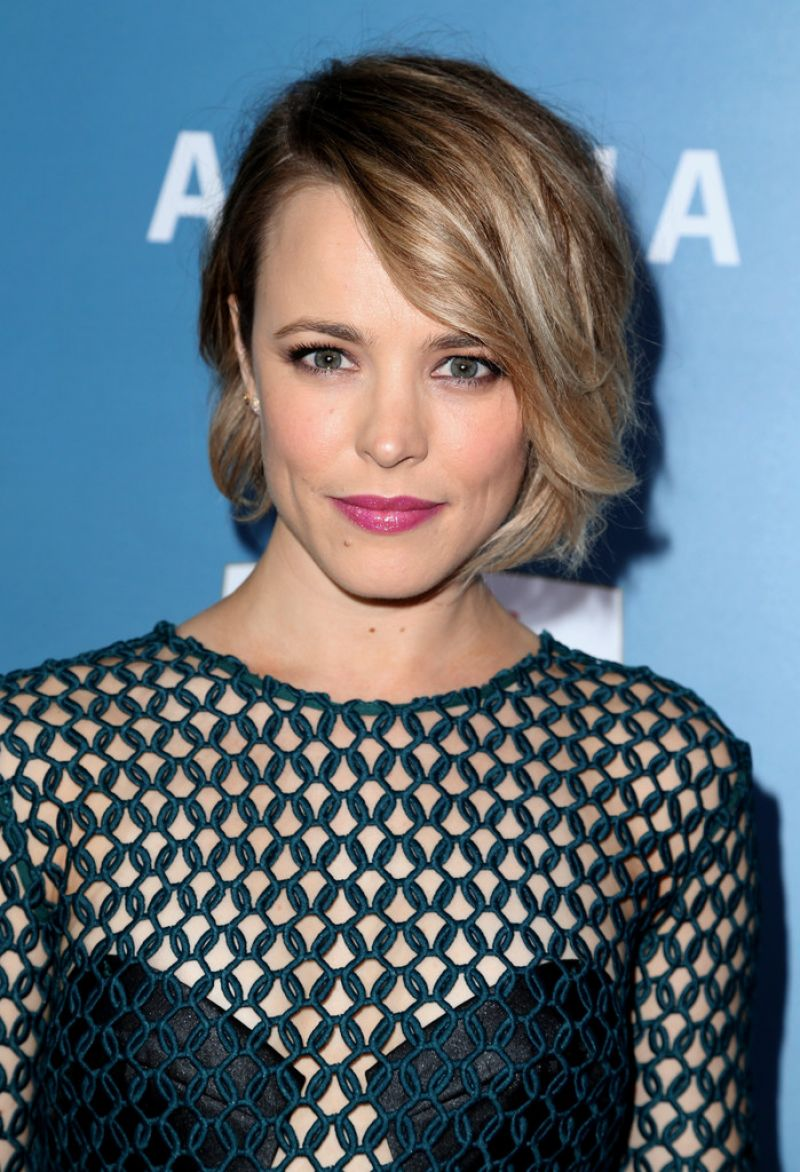 Rachel McAdams – Aloha Screening in West Hollywood Rachel Mcadams