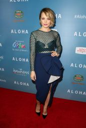 Rachel McAdams – Aloha Screening in West Hollywood