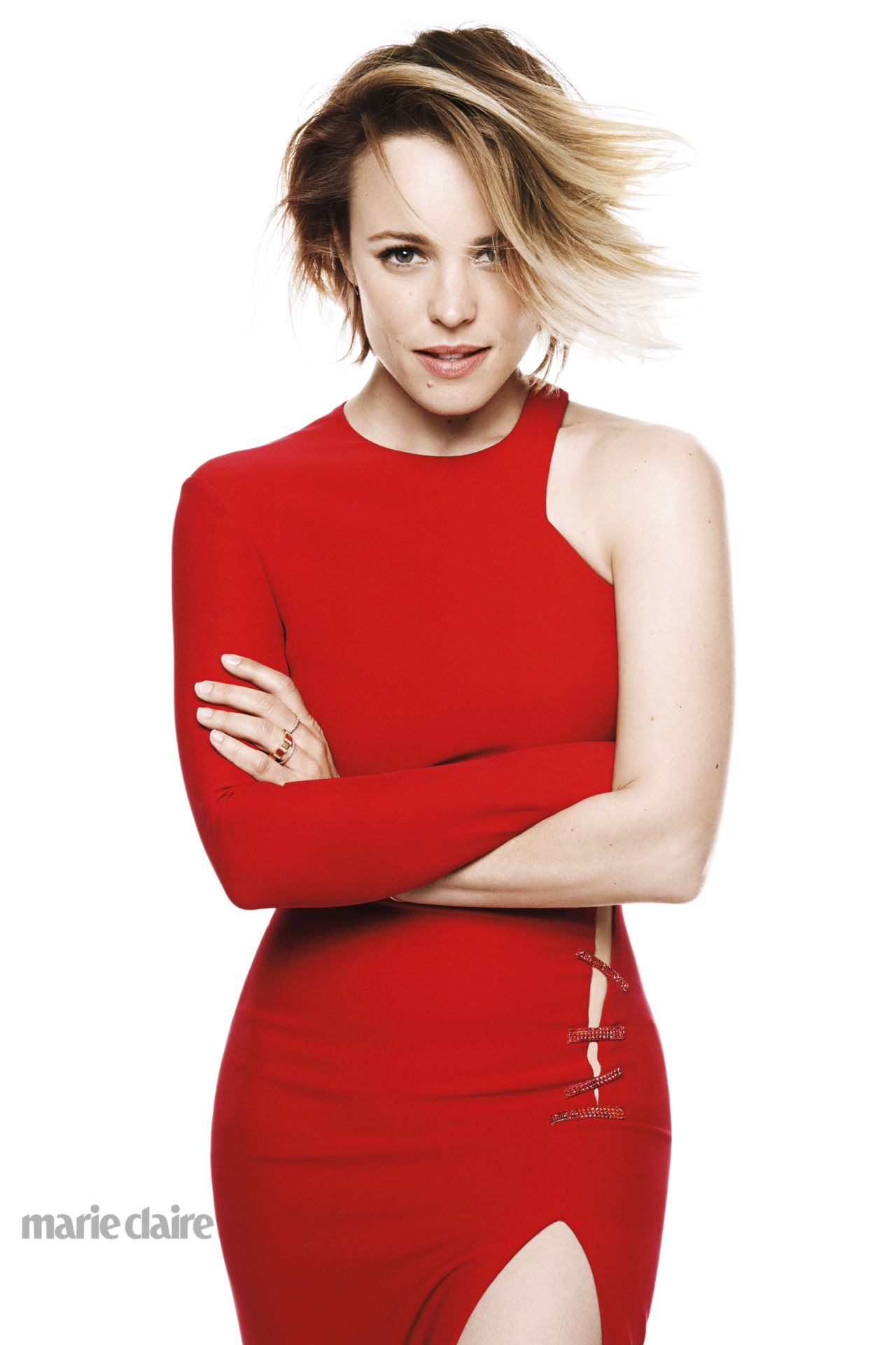 Rachel McAdams – Marie Claire Magazine June 2015 Issue