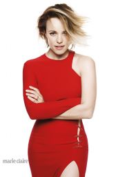 Rachel McAdams - Marie Claire Magazine June 2015 Issue