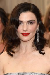 Rachel Weisz – 2015 Costume Institute Benefit Gala in New York City