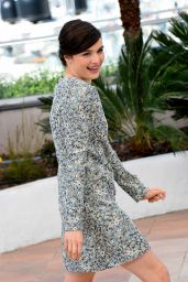 Rachel Weisz - Youth Photocall in Cannes, May 2015