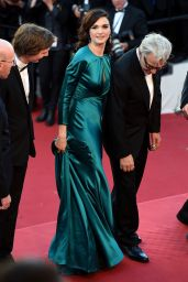 Rachel Weisz – Youth Premiere at 2015 Cannes Film Festivala