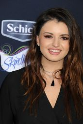 Rebecca Black – Pitch Perfect 2 Premiere in Los Angeles