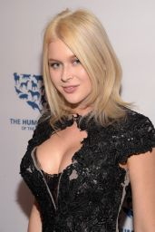 Renee Olstead – The Humane Society Los Angeles Benefit Gala in LA, May 2015