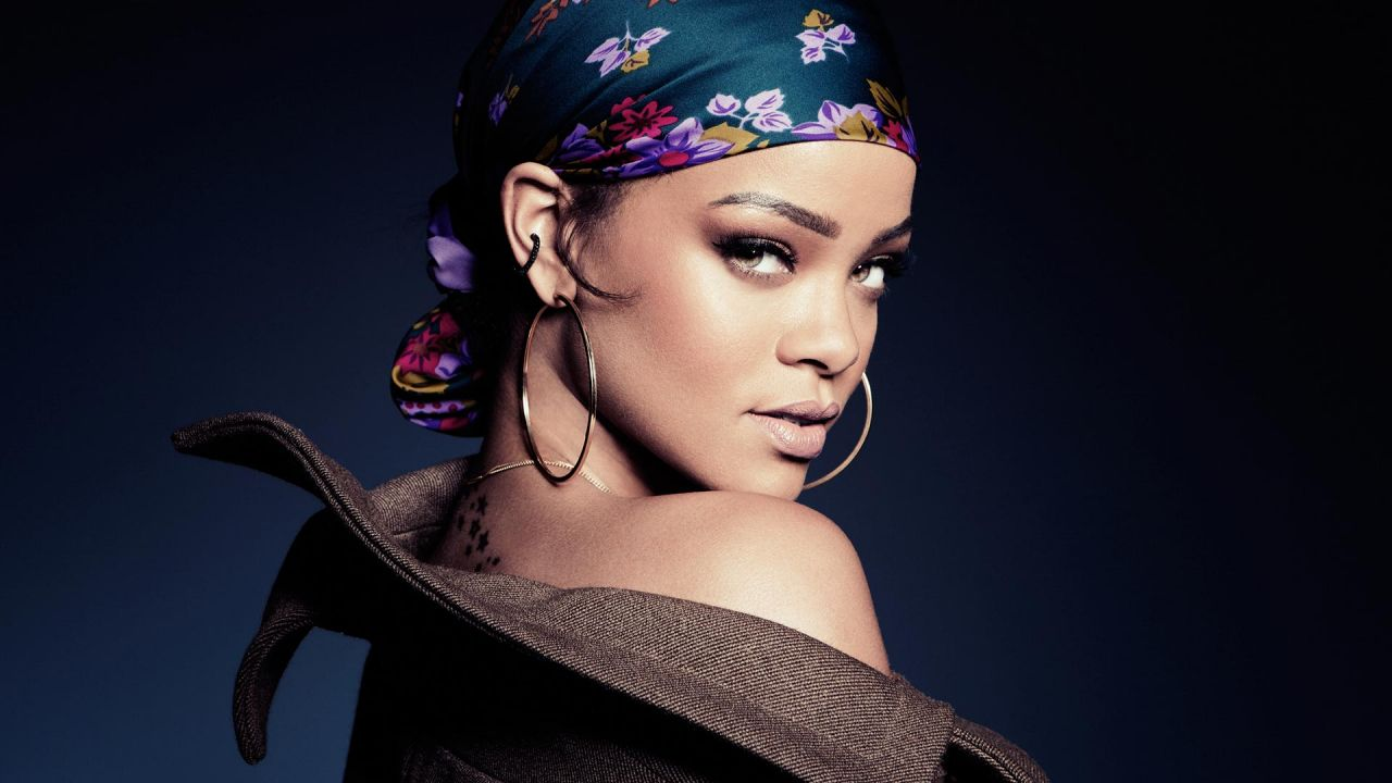 Rihanna 2014 Photoshoot Rihanna   Saturday Night Live