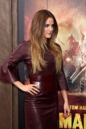 Riley Keough - Mad Max: Fury Road Premiere in Los Angeles