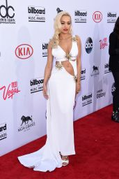 Rita Ora - 2015 Billboard Music Awards in Las Vegas
