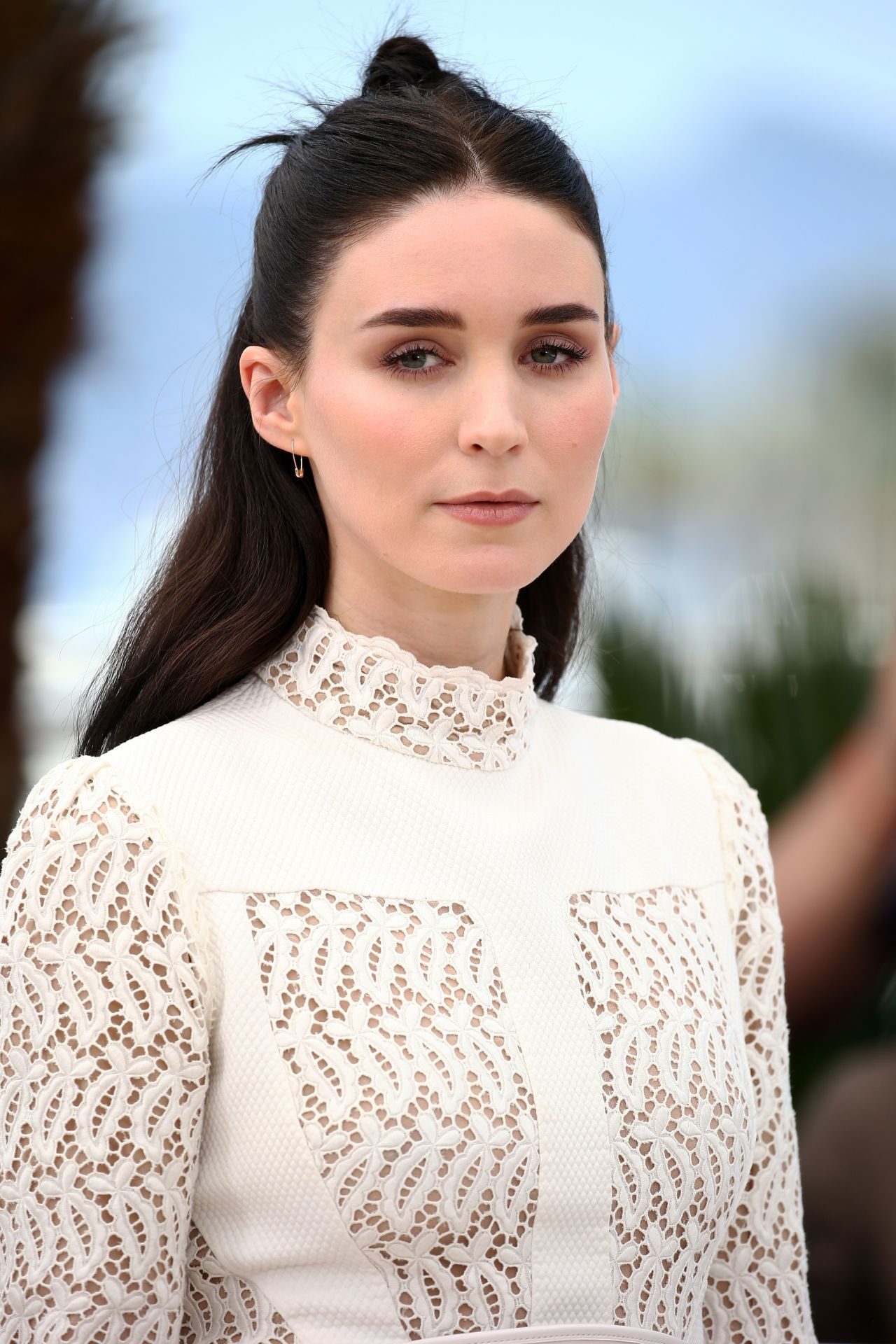 Rooney Mara Carol Photocall At 2015 Cannes Film Festival