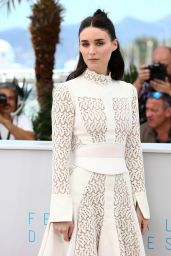 Rooney Mara - Carol Photocall at 2015 Cannes Film Festival