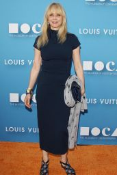 Rosanna Arquette – 2015 MOCA Gala in Los Angeles