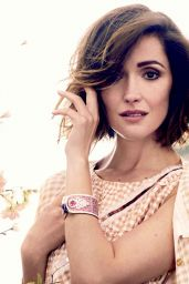 Rose Byrne - Photoshoot for California Style Magazine May 2015