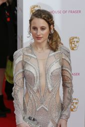 Rosie Fortescue – 2015 BAFTA Awards in London