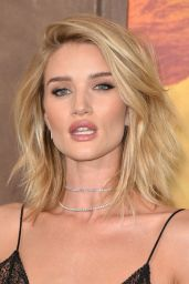 Rosie Huntington-Whiteley - Mad Max: Fury Road Premiere in Hollywood