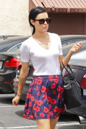 Rumer Willis - Leaving