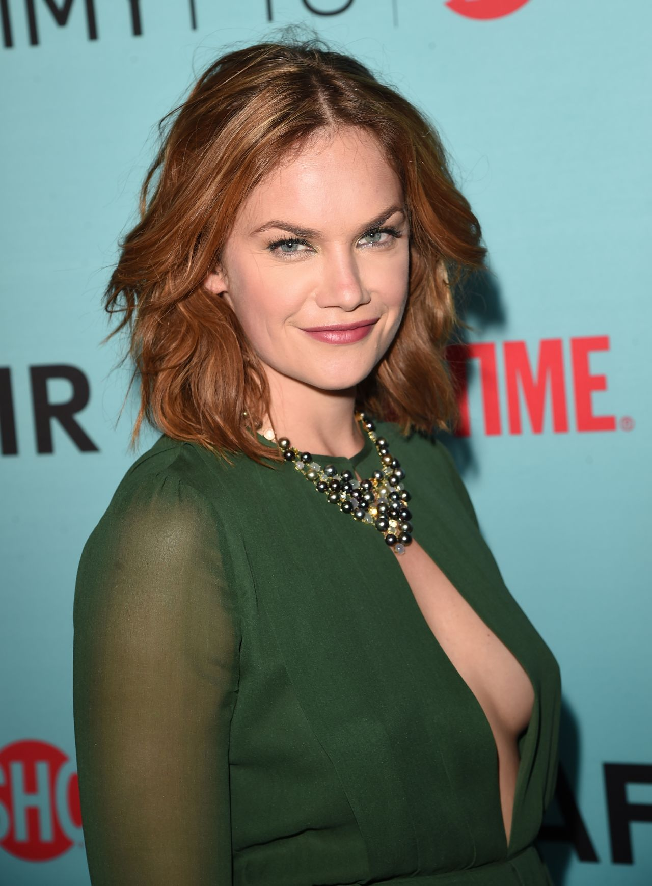 Ruth Wilson The Affair Screening In Beverly Hills