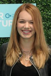 Sadie Calvano - 2015 OCRF Super Saturday LA in Santa Monica