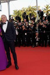 Salma Hayek - Carol Screening at 2015 Cannes Film Festival