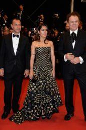 Salma Hayek – Il Racconto Dei Racconti Premiere at 2015 Cannes Film Festival