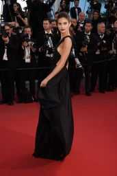 Sara Sampaio - Inside Out Premiere - 2015 Cannes Film Festival