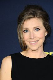 Sarah Chalke - Pitch Perfect 2 Premiere in Los Angeles