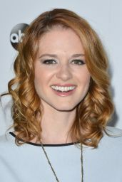 Sarah Drew - Disney Media Distribution 2015 International Upfront in Burbank