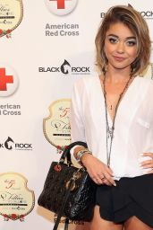 Sarah Hyland - 2015 Fillies & Stallions Event