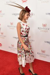 Sarah Hyland – 2015 Kentucky Derby in Louisville