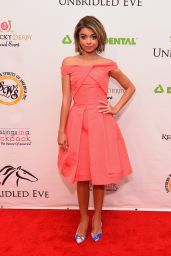 Sarah Hyland - 2015 Kentucky Derby Unbridled Eve Gala in Kentucky
