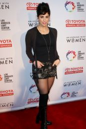 Sarah Silverman - An Evening With Women Benefiting the Los Angeles LGBT Center, May 2015
